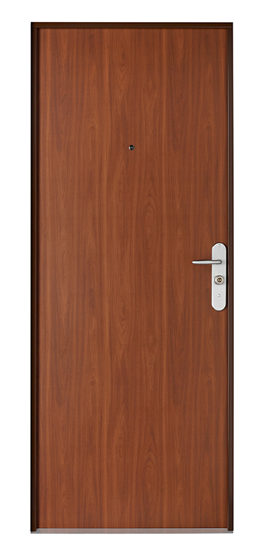 Galerie photo de la porte blind e fichet foxeo s par for Decoration porte blindee