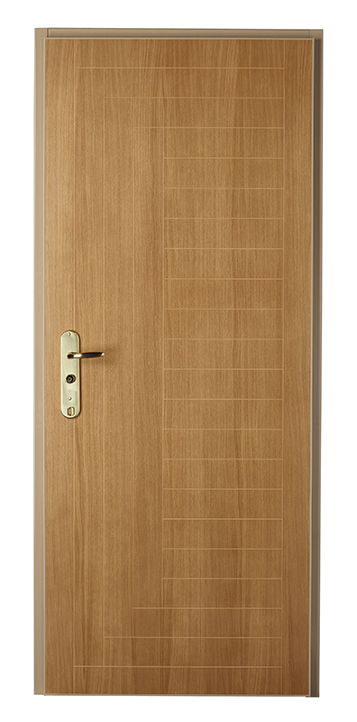 Galerie photo de la porte blind e fichet spheris xp par for Decoration porte blindee