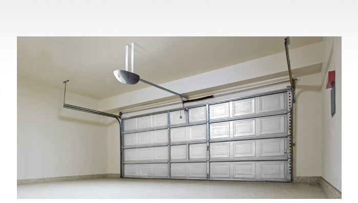 Motorisation de porte de garage domeau concept - Porte garage double ...